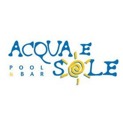 Acquaesole Λογότυπο